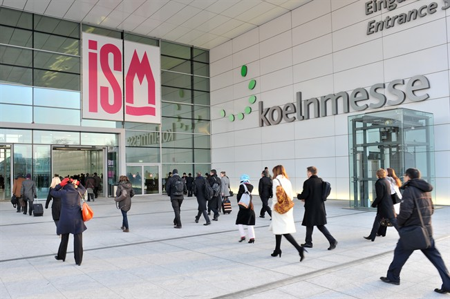 ISM COLOGNE 2019