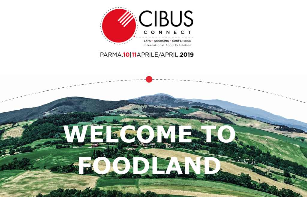 Cibus made in italy food – tickets available