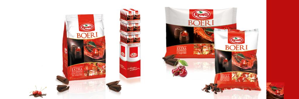 Rovelli – Italian chocolate