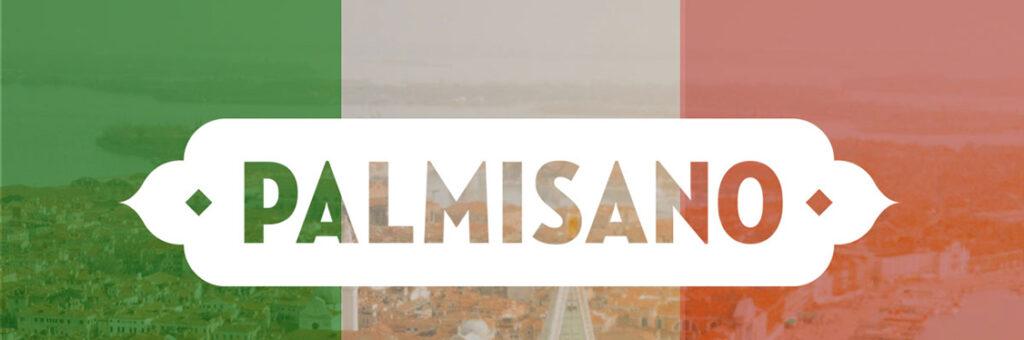 Palmisano – Italian biscuits!