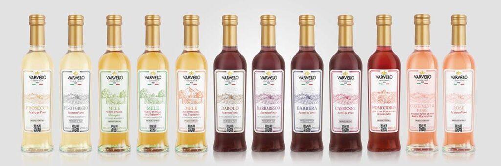 Varvello Vinegars