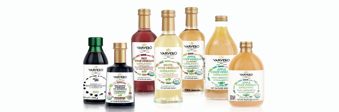 Varvello condiments