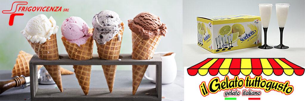 Frigovicenza Ice Cream